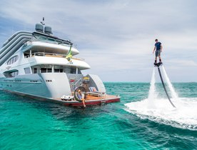 Charter Yacht 'Zoom Zoom Zoom' Offers Introductory Rate In New England