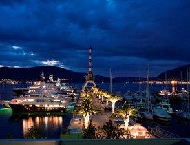Porto Montenegro Set to Double Capacity in 2015