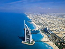 Dubai Boat Show 2015