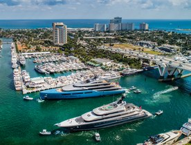 Show stoppers to see at the Fort Lauderdale International Boat Show 2019
