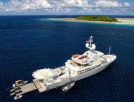Expedition Yacht SENSES Now Available for Charter in New Zealand