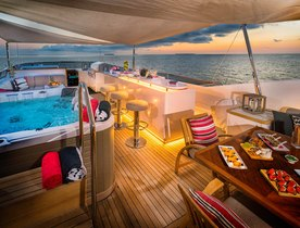 Superyacht GLADIUS Available For Summertime Charters In Croatia