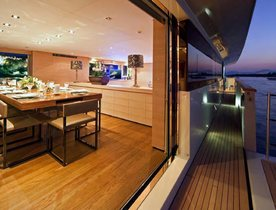 Charter Yacht APACHE II Offers Last Minute Deal for Monaco Grand Prix