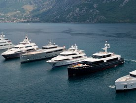 The Superyacht Rendezvous Montenegro