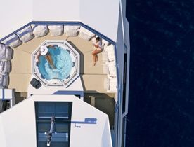 Superyacht 'Big Fish' Open for Charter in Fiji