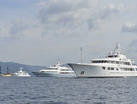 13th Annual Asia Superyacht Rendezvous a Huge Success