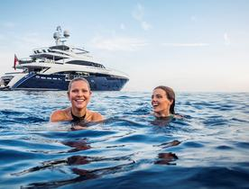 10 Of The Best Brand New Superyachts To Charter in 2017