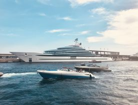 Day 2 at the Monaco Yacht Show 2017: The Round-Up