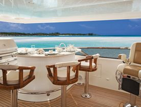 Motor Yacht 'Second Love' Open for Charter in Cuba