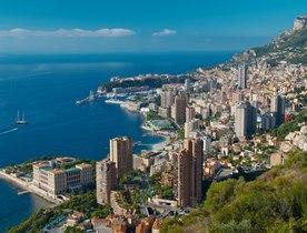 Monaco Plans €1 Billion Expansion