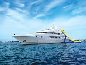 Superyacht RHINO Increases New England Charter Offer