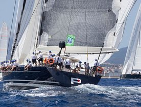 Charter Yachts Take Gold At The Superyacht Cup Palma 2016