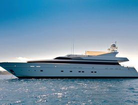 M/Y MABROUK to Attend Mediterranean Yacht Show