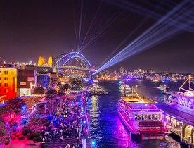 Vivid Sydney 2020