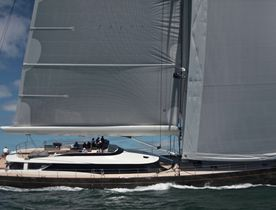 Charter Sail Yacht OHANA in the Caribbean this Winter
