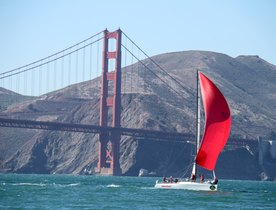Rolex Big Boat Series 2014