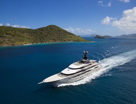 Should I Still Charter in the Caribbean Following All Of The Damage?
