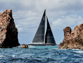 St Barths Bucket Regatta 2019