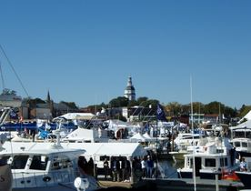 United States Powerboat Show 2013