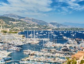 Monaco Yacht Show unveils dates for anticipated 2021 edition