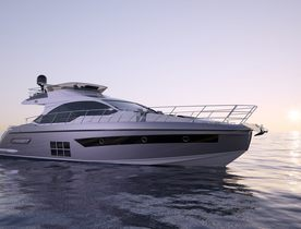 Azimut Yachts storm Miami Boat Show with fleet of 18 yachts