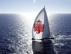 Superyacht Cup 2015: Will Sailing Yacht GANESHA Continue her Regatta Success?