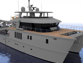 Superyacht 'The Beast' To Offer Unforgettable Charters In The South Pacific