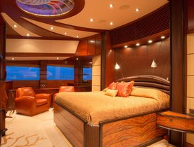 Once-in-a-Lifetime Charter on Superyacht USHER