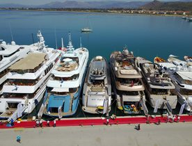 A Round-Up of the Mediterranean Yacht Show 2017