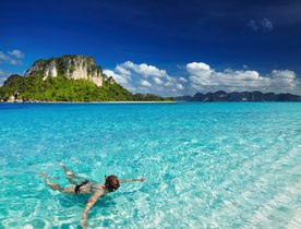 Superyacht Charters in Thailand to Become Available