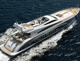Charter PURE ONE in the Caribbean