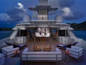 Superyacht 'Victoria del Mar' Reveals Special Offer for Caribbean Charters
