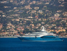 South of France bounces back as leading yacht charter destination