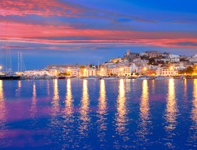 5 Reasons to Visit Ibiza in September on a Luxury Yacht Charter