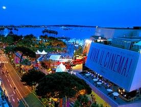 Cannes Film Festival 2016