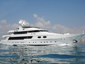 Superyacht 'Top Five' Open in The Bahamas for Select Dates in June