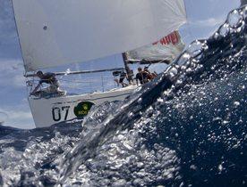 Rolex Swan Cup 2014