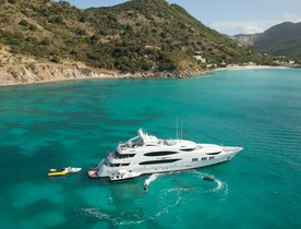 Saint Martin reopens for luxury yacht charter vacations