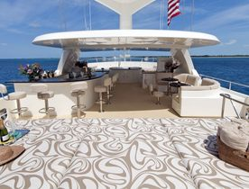 Charter Yacht SAFIRA Special Winter Charter Rates