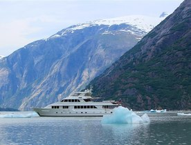 Motor Yacht TALOS Offers Deal for Luxury Alaska Charters
