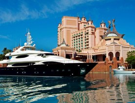 Charter Yacht SIMA Available In The French Riviera This August