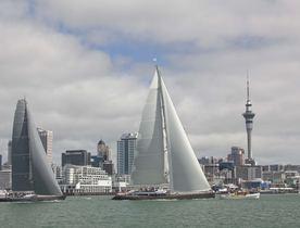 NZ Millennium Cup 2015
