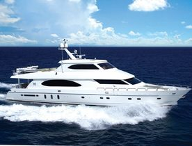 New Year's Charter Available on Motor Yacht 'TIGERS EYE'