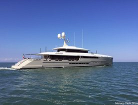Video: First Look Inside Rossinavi Charter Yacht 'Endeavour II'