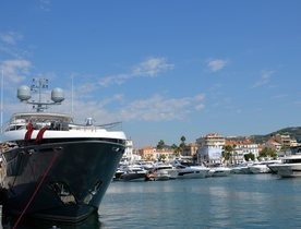 Cannes Yachting Festival 2017