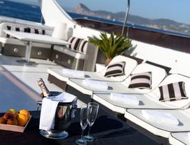 Superyacht 'Ocean Glass' Open For Charter Following Refit