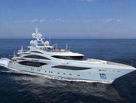 Monaco Yacht Show Debut for Charter Yacht 'Illusion I'