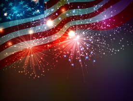 Celebrate the Fourth of July On Board Charter Yacht 'Lady Bee'