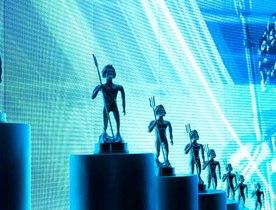 2014 World Superyacht Awards Take Place Tomorrow