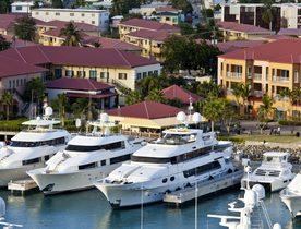 VIPCA Charter Yacht Show 2017